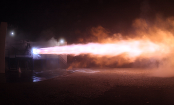 This Is The Rocket That Could Save Humanity