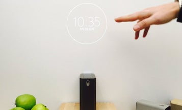 Sony Xperia Ear, Projector And More Announced At MWC 2016