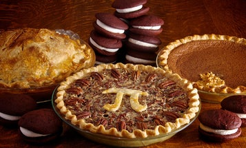 Pie Sci: Why You Should Eat A Slice Of Pie Crust-First