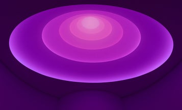 The Mind-Bending Science Of James Turrell's Art