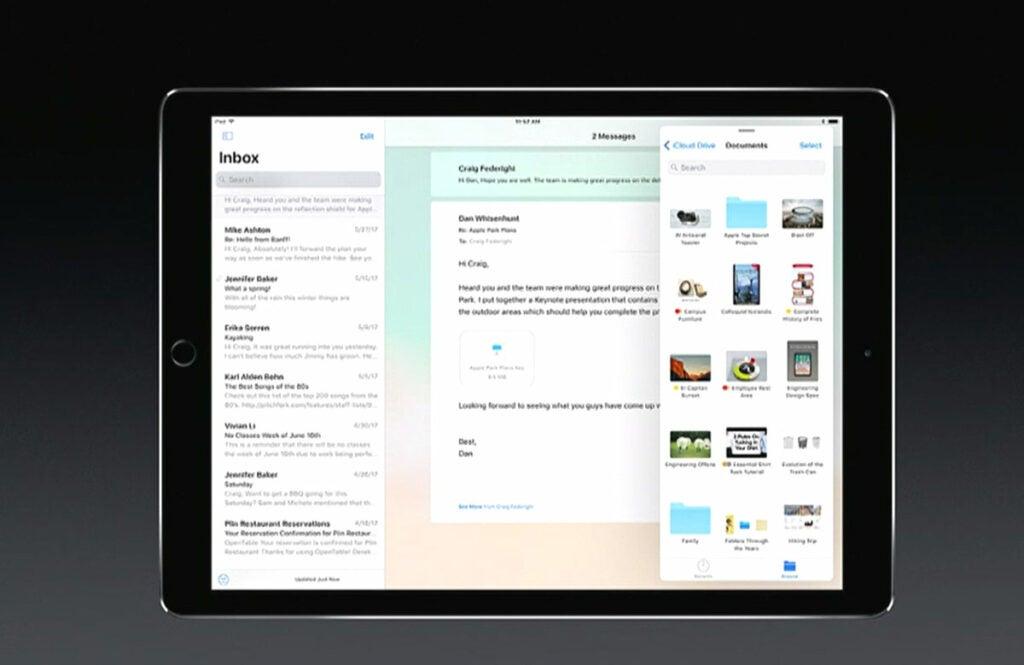 iPad Files