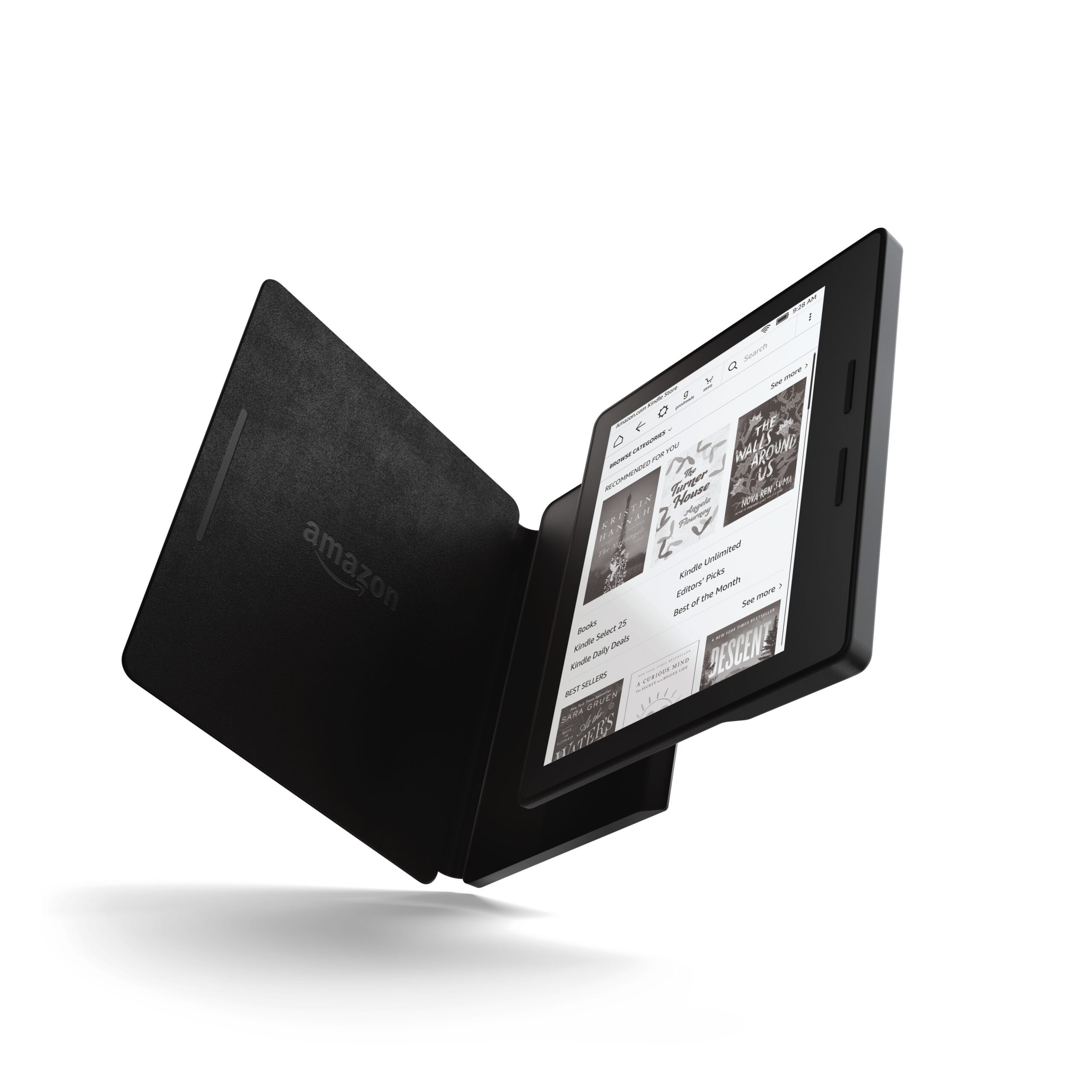 Kindle Oasis Battery Cover
