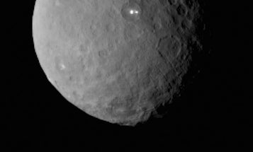 8 Surprising Things We Might Find On Ceres