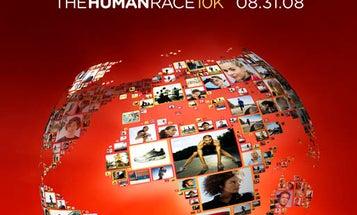 Nike's Human Race