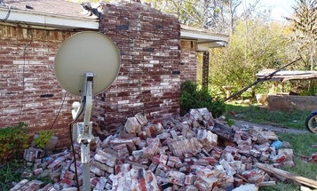 Oil Drilling May Make Midwest More Vulnerable To Earthquakes