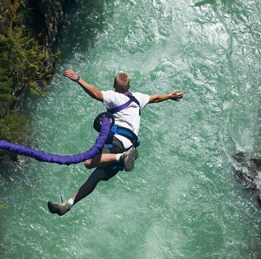 An Oral History of Extreme Sports