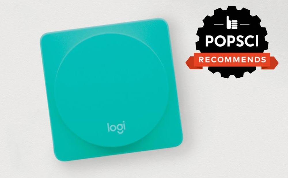 Logitech Pop Home Switch Review
