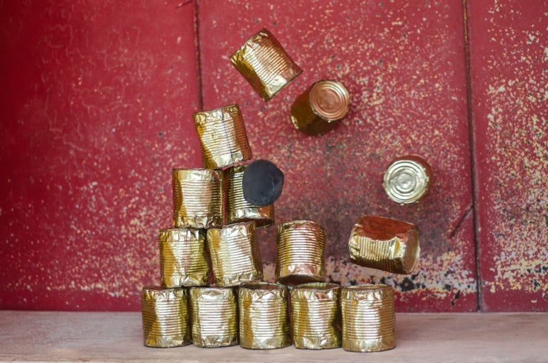 What is botulism, anyway?