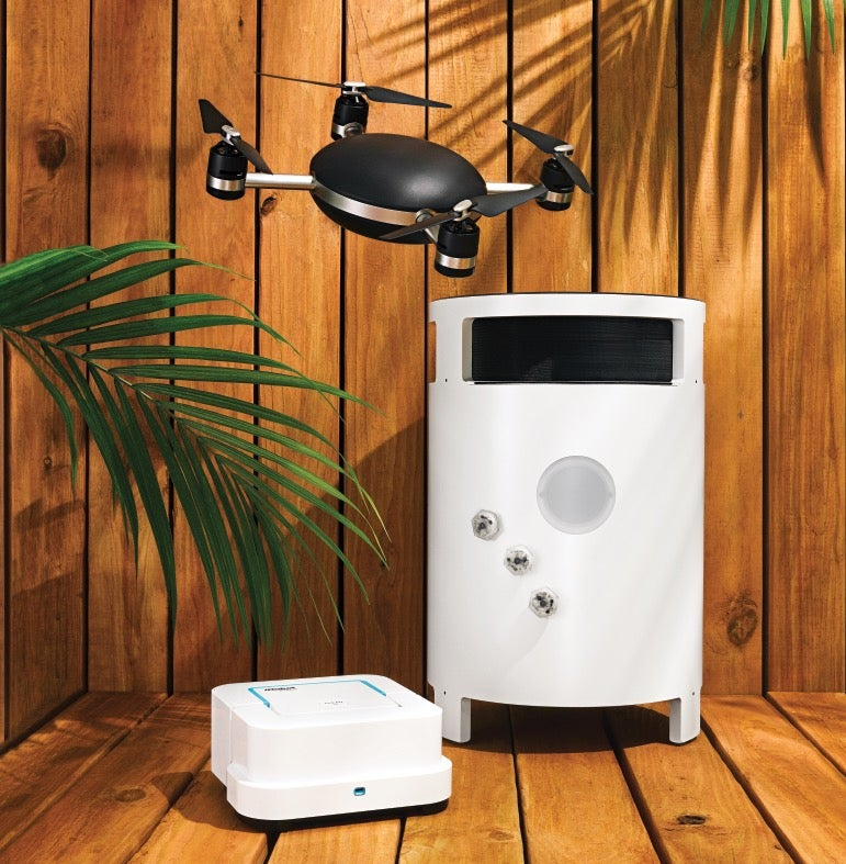 8 Backyard Gadgets For The Best Party Ever