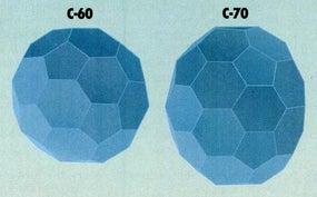 Buckyball: The Magic Molecule