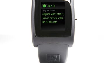 Stop Rummaging for Your Phone and Check Texts, Emails on Cell-Connected Watches