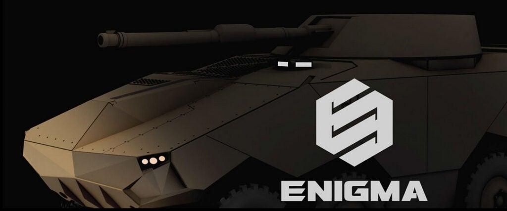 """""""Enigma"""