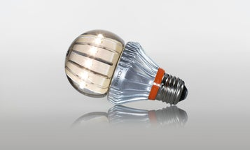 SWITCH60 Review: The First Liquid-Cooled LED Bulb Will Light Up Your House Like Edison