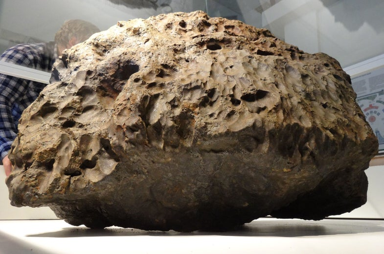 What We Now Know About The Chelyabinsk Meteor