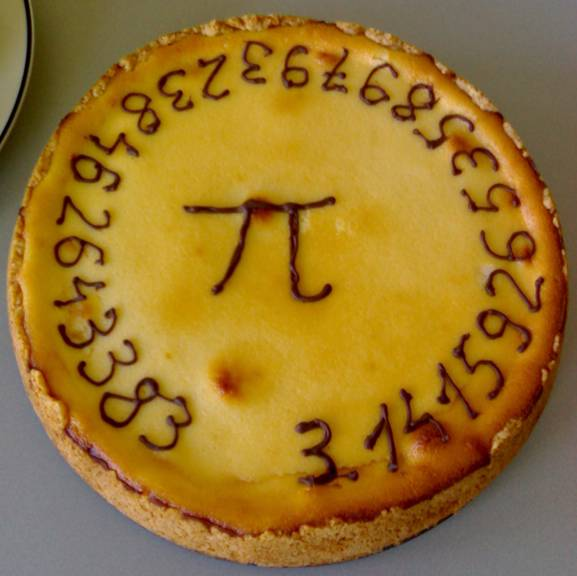 It's Not Just Pi Day, It's Pi Month!