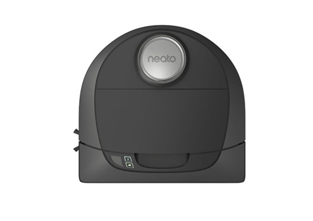 Neato D5 Botvac Connected Review