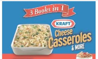 Kraft Foods' Dinner Decider Studies Your Face, Suggests (Kraft) Food Choices Based on Gender, Age