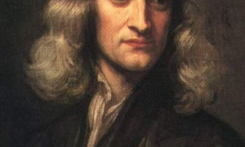 What Isaac Newton would want for his 374th birthday