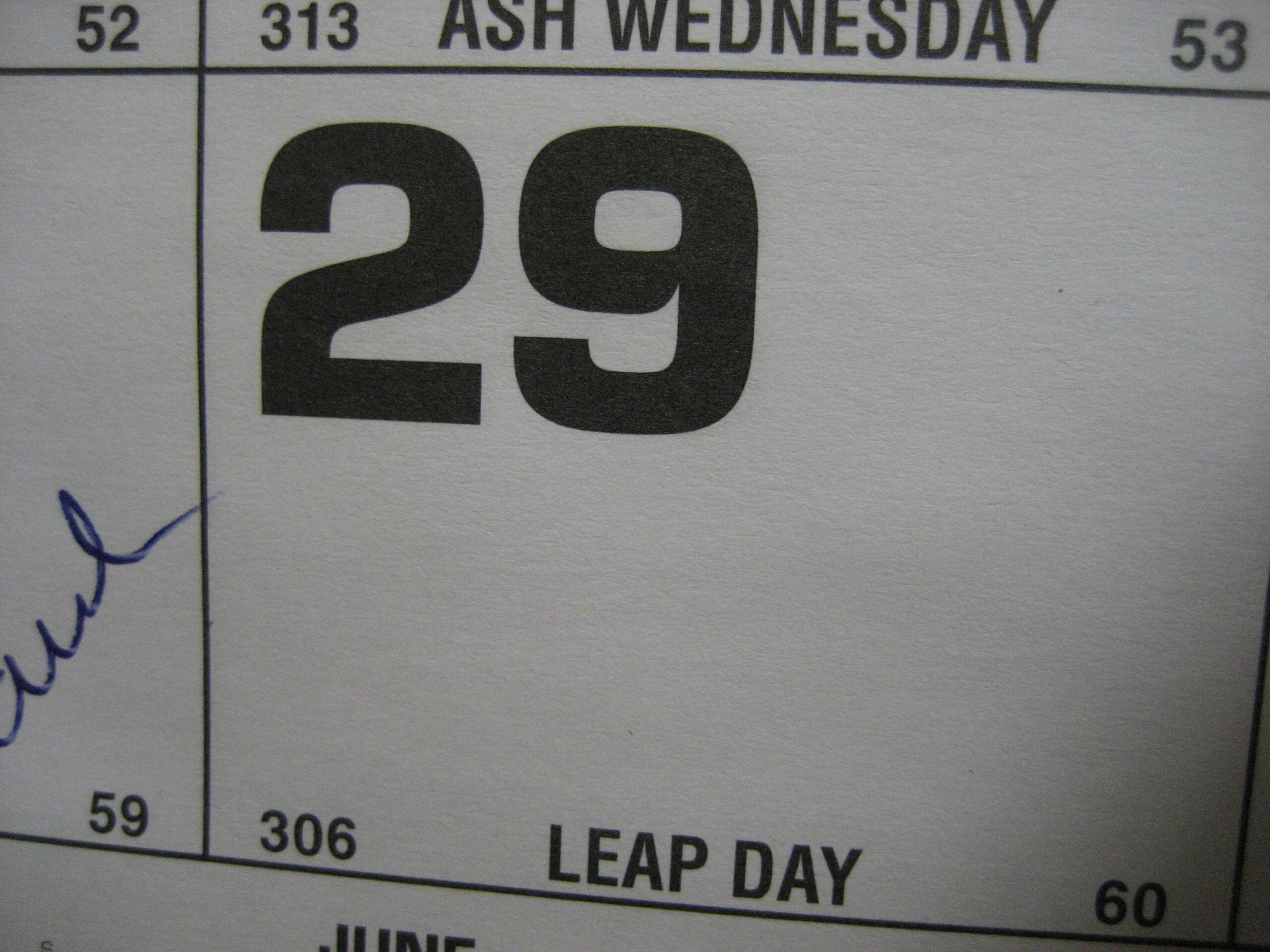 Neil deGrasse Tyson Explains Why We Have A Leap Day