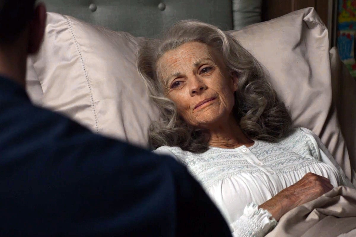 Special Effects 2014: 'Captain America' Achieves Wrinkley Nirvana