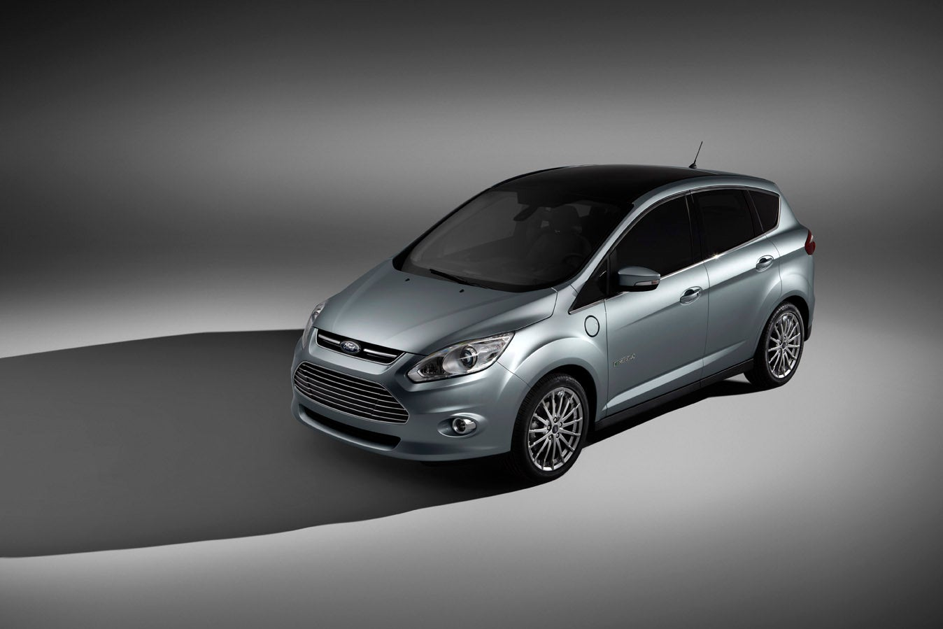 Detroit Auto Show: Ford Unveils The C-MAX Energi, Its First Plug-In Hybrid