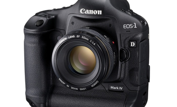 Canon 1D Mark IV Joins the Nigh-Vision Club, This Time With Full HD Video