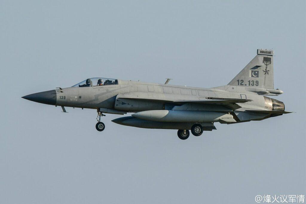 """JF-17"