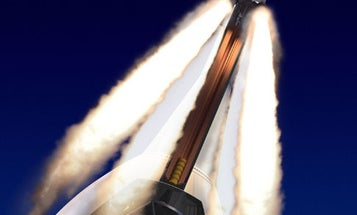 NASA's Escape Pod