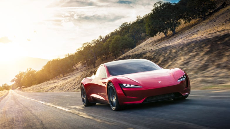 Last week in tech: the world's fastest production car and Google's new headphones