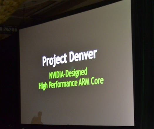 Nvidia's Ultra-Low-Power Processor Could Power Your Next Laptop