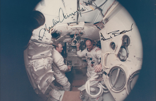 11 Relics Of Space History That You Can Buy