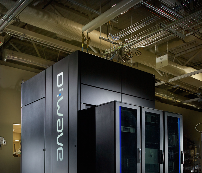 The Newest, Strictest Test Of A Quantum Computer Yet