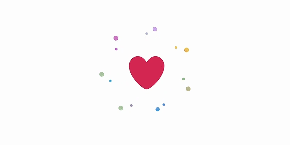 Twitter Replaces Its Iconic Little Fav Stars With Hearts