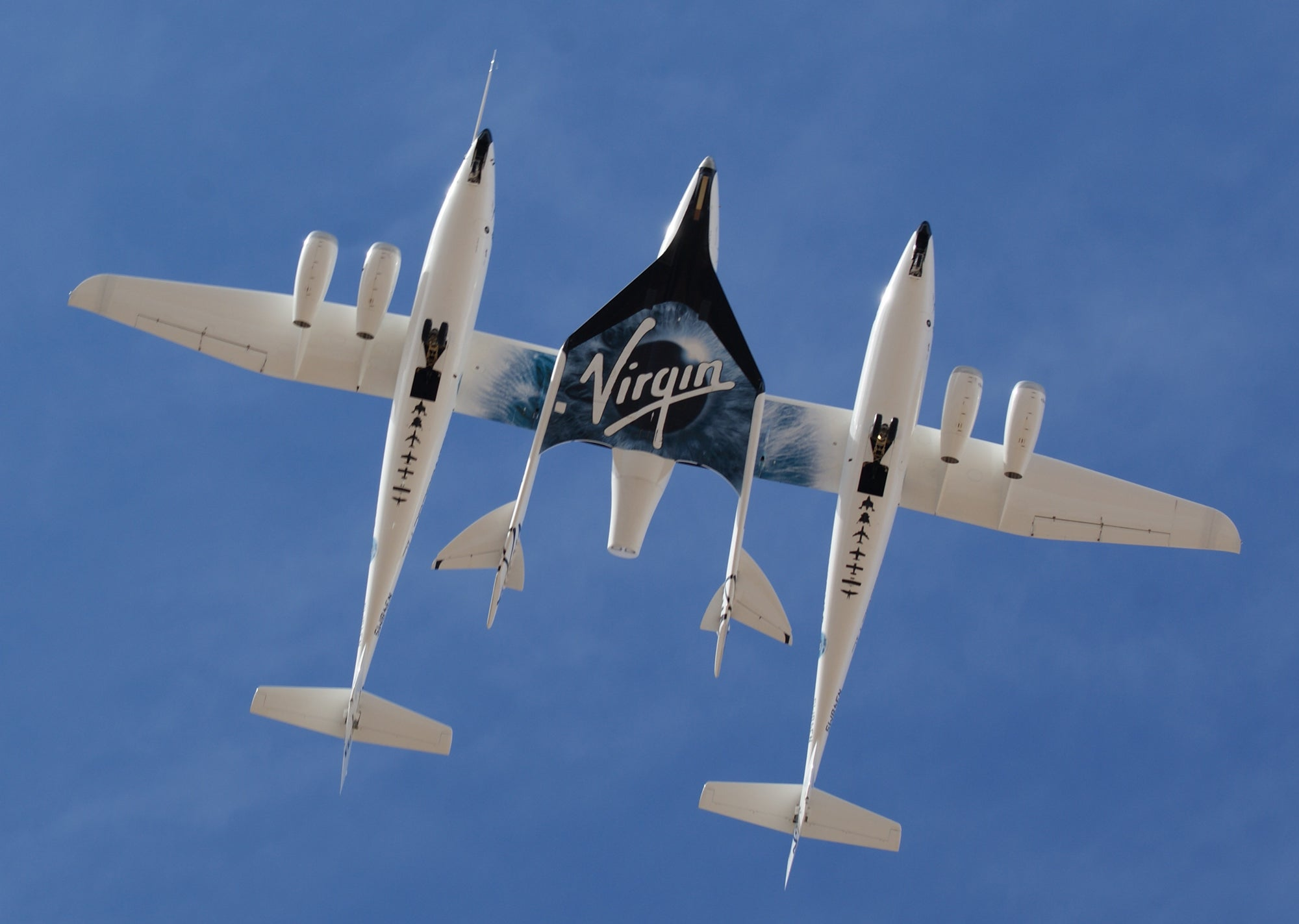 What's Next For Virgin Galactic?