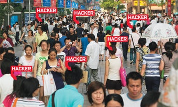 How Chinese Hackers Infiltrated The New York Times