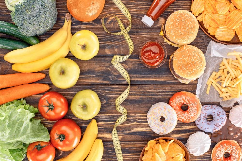 food measurements