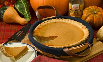 How to make perfect pie crust with the power of science