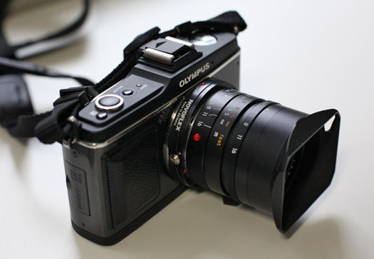 How To: Pair High-Quality Vintage Leica Lenses With Your Micro Four Thirds Digicam