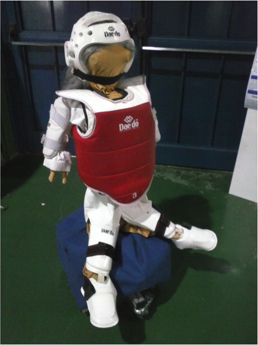 This Italian Robot Wants To Be Kicked