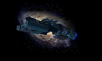 DARPA Solicits Ideas For Its Hundred-Year Starship Project