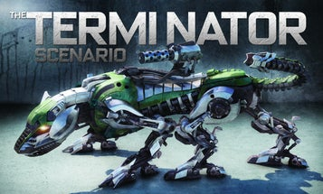 The Terminator Scenario: Are We Giving Our Military Machines Too Much Power?