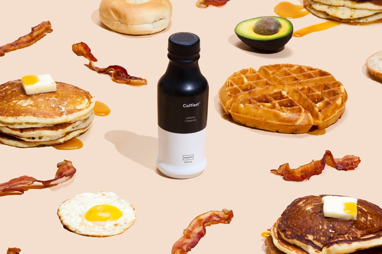 Coffiest, from the makers of Soylent