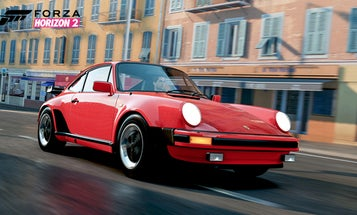 Xbox's 'Forza' Is Getting Porsches Again, After A Four-Year Wait