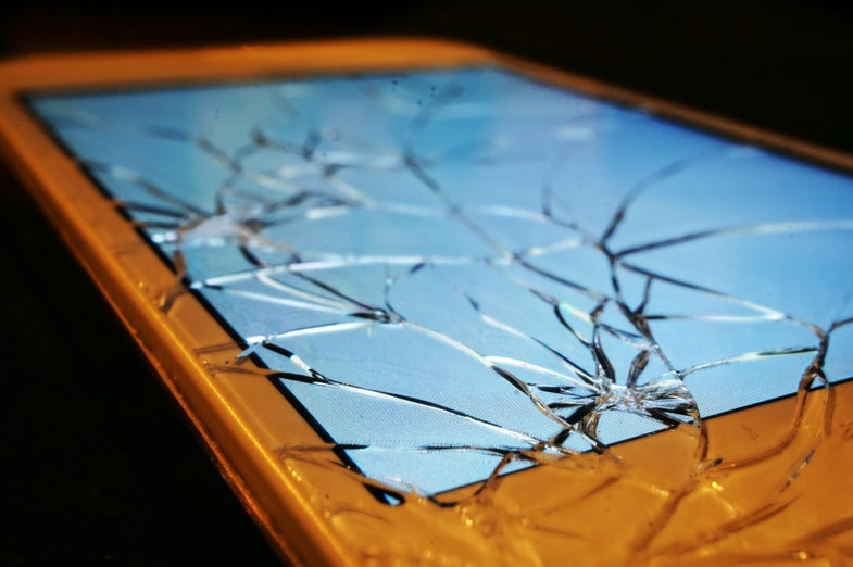 Five Ways To Make Gadgets Human-Proof
