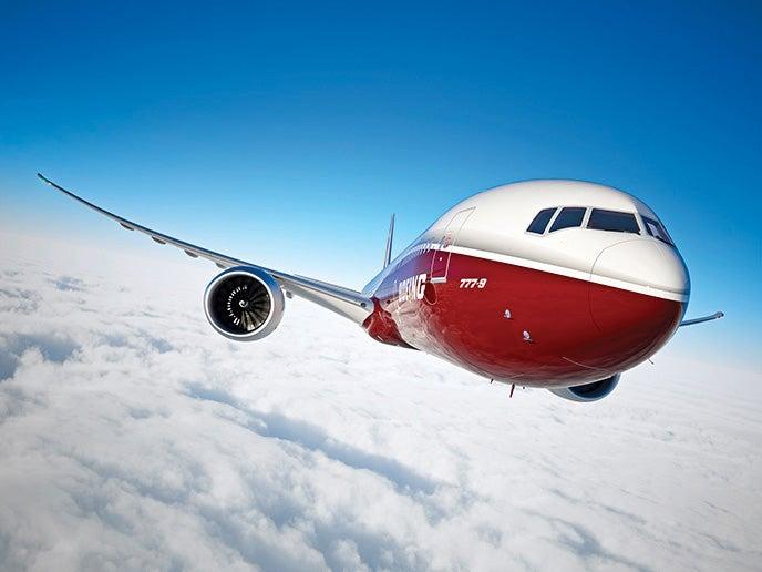 """""""Boeing"""