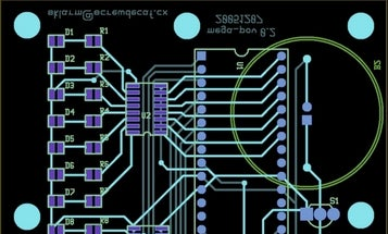 How to Get Professionally Printed Circuit Boards, Cheap