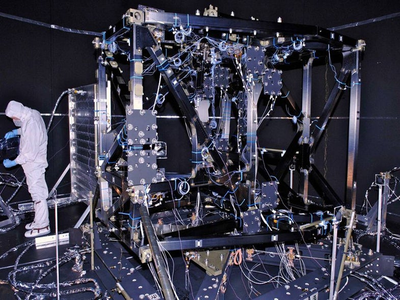 Congress Preserves James Webb Telescope For Now, But At What Cost?
