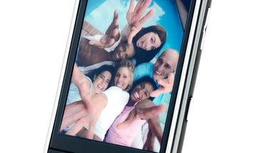 Blackberry Storm Gets Nov. 21 Release Date