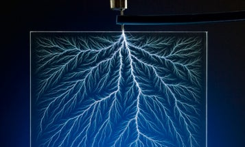 Harnessing Lightning Bolts to Build Artificial Organs