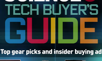 Introducing the Popular Science Tech Buyer's Guide